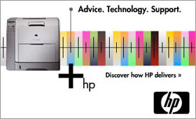 HP Smart Office Campaign